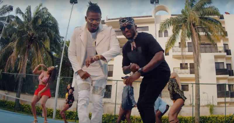 "YCee stays radio friendly on DJ Spinall's ""On A Low"" - The Native"
