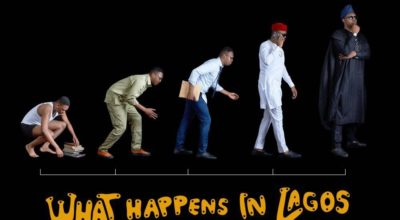 Ajebutter22 What happens in Lagos