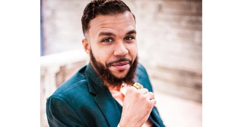 Essentials: Jidenna brings bright and sunny to hip-hop on 'Boomerang' EP - The Native