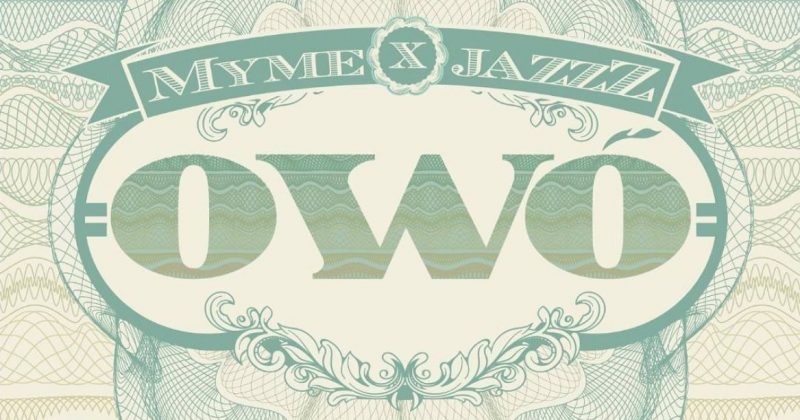 "Jazzz and Myme release ""Owo"", a fresh cut from their 'Made in Lagos' tape - The Native"