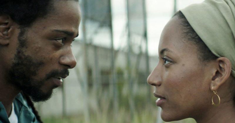 Nnamdi Asomugha, Daniel Kaluuya - 2018 Film Independent Spirit Awards nominations