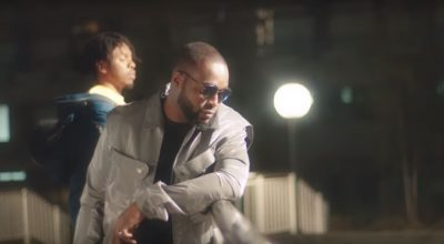 """Watch the video for DJ Neptune and Runtown's """"Why"""" - The Native"""