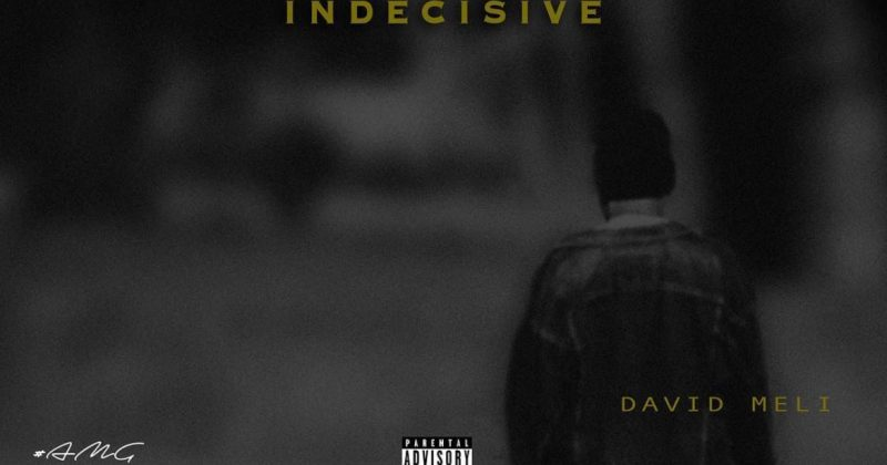 David Meli - IINDECISIVE EP