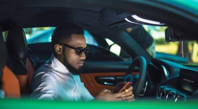 "D'banj has a message for everyone in his ""As I Dey Go"" music video - The Native"