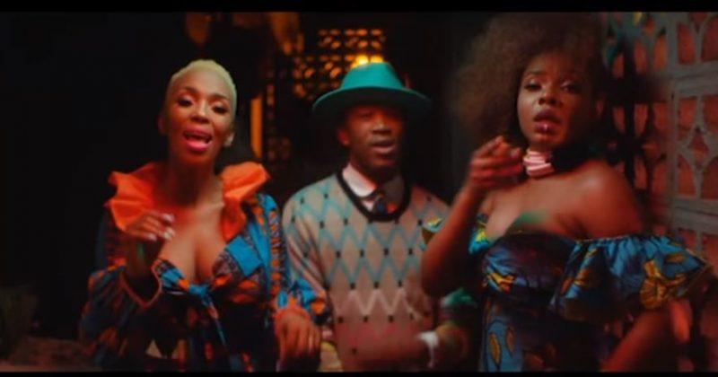 Mafikizolo ft Yemi Alade