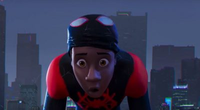 """""""Into The Spider-Verse"""" reveals animated black lead, Miles Morales as your favorite neighbourhood hero - The Native"""