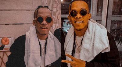 Here are a few possibilities on what Tekno and Drake planning - The Native
