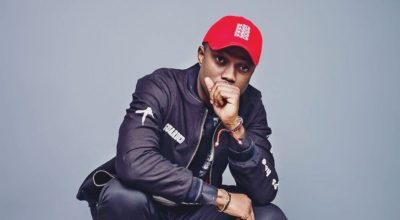 "Vector's ""Gunshots"" sheds some light on the recent bleakness in Nigeria - The Native"