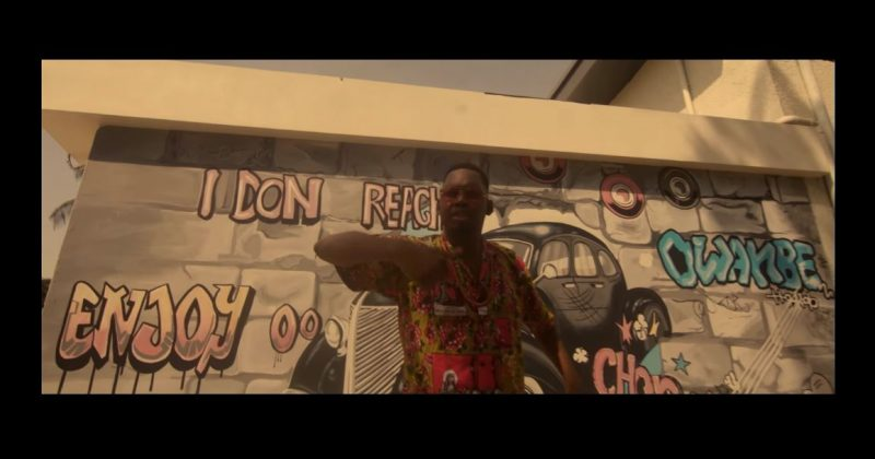 Ajebutter22 - Wayward video