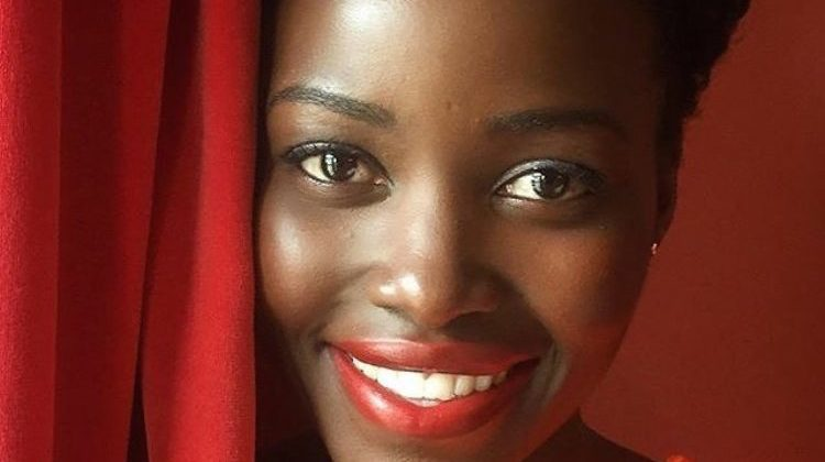 Lupita Nyong'o to star in Trevor Noah's Born A Crime