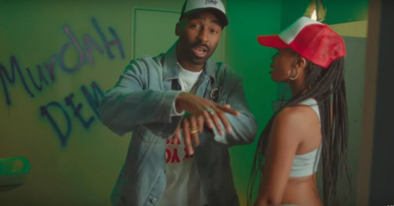 "Watch Riky Rick's party themed video for ""Murdah"" featuring Davido and Gemini Major - The Native"