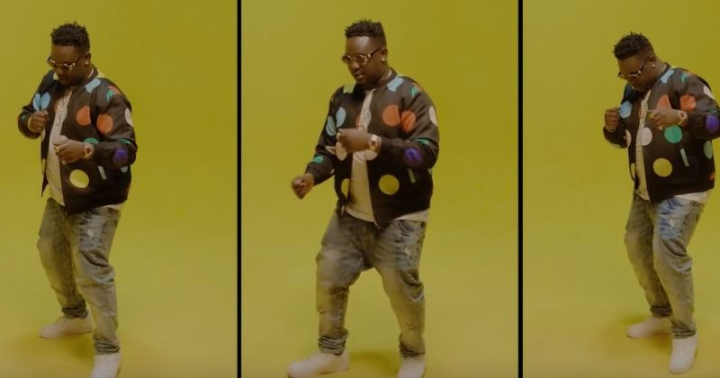 Wande Coal - Tur-key Nla video