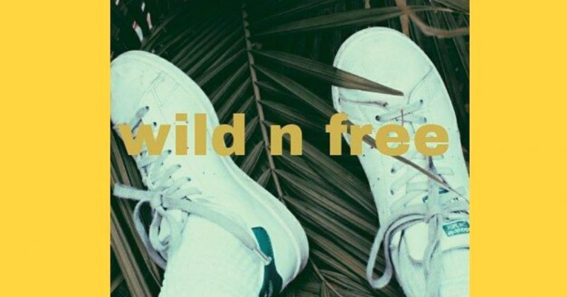 "Listen to a sad but free Soul on his new single ""WILD N FREE"" - The Native"