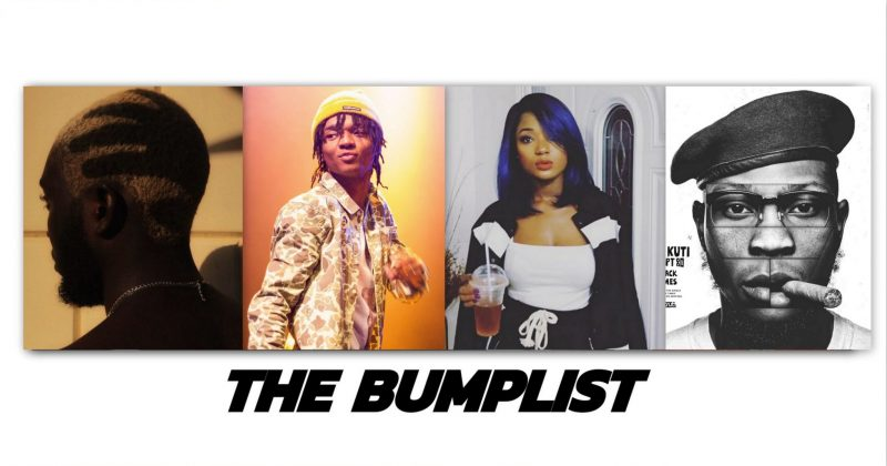 The Bumplist: The Kuti Brothers, Swae Lee, Odunsi The Engine and 6 more artists you need to hear this week - The Native