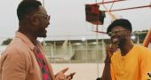 "Listen to Moelogo and Adekunle Gold's ""Happy"" - The Native"