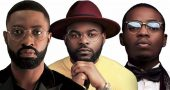 "Ric Hassani features Olamide and Falz on ""Believe"" - The Native"