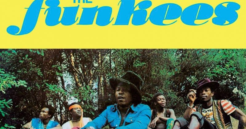 "The Shuffle: The Funkees' ""Akula Owu Onyeara"" is a classic from Nigeria's psychedelic rock era - The Native"