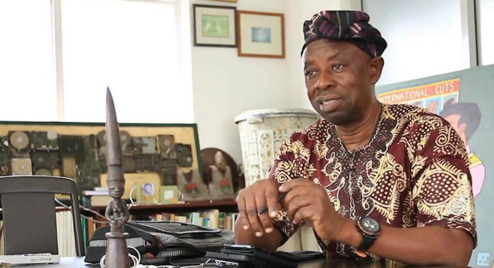 life + times - 7 must-see classics from Tunde Kelani