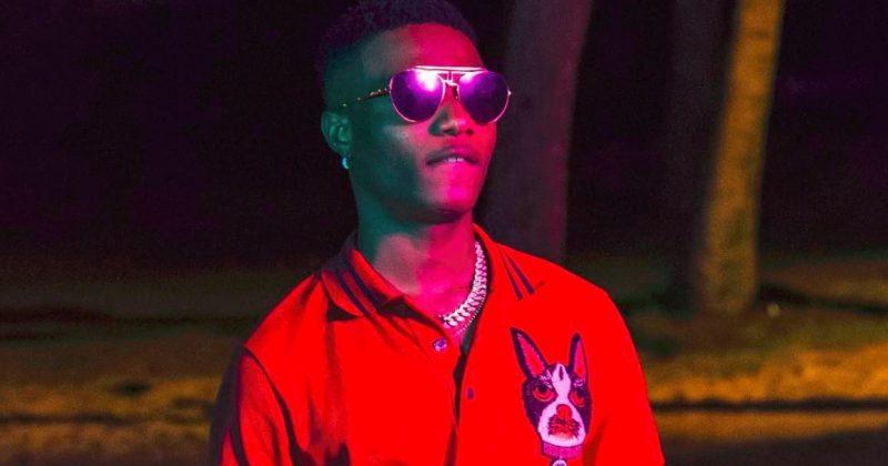 Wizkid Starboy Made in Lagos - The Native