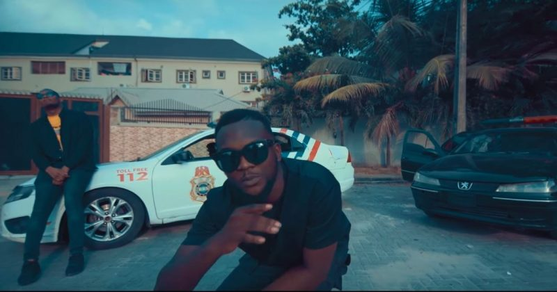 "Watch the music video for ""RRS"", JoulesDaKid and Ajebutter22's song on police misconduct - The Native"