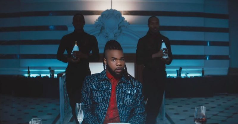 MNEK - Tongue video