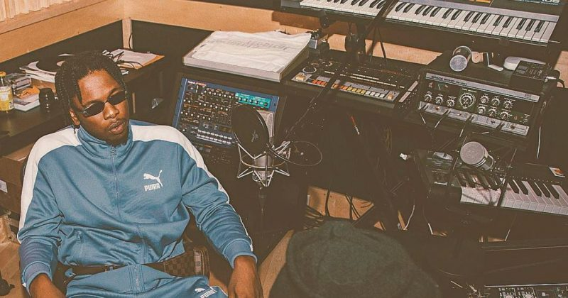 Runtown's second saga with Eric Manny, a reflection of lessons not learnt - The Native