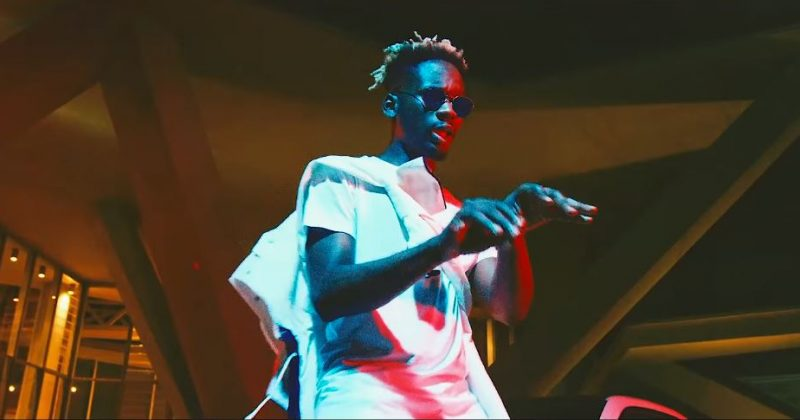 Listen to Fancy Gadam's 'Yaka Chana', Featuring Mr Eazi - The Native