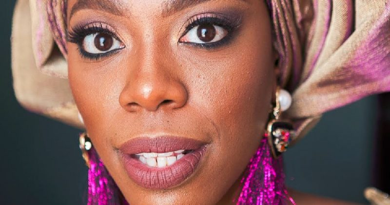 Yvonne Orji to star in new sci-fi film, 'Spontaneous' - The Native