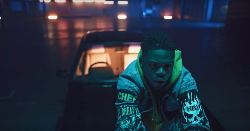 "Yxng Bane's latest single, ""Vroom"" is a bop with a cool video to match - The Native"