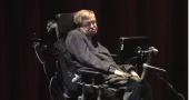 Stephen Hawking life in Pop Culture