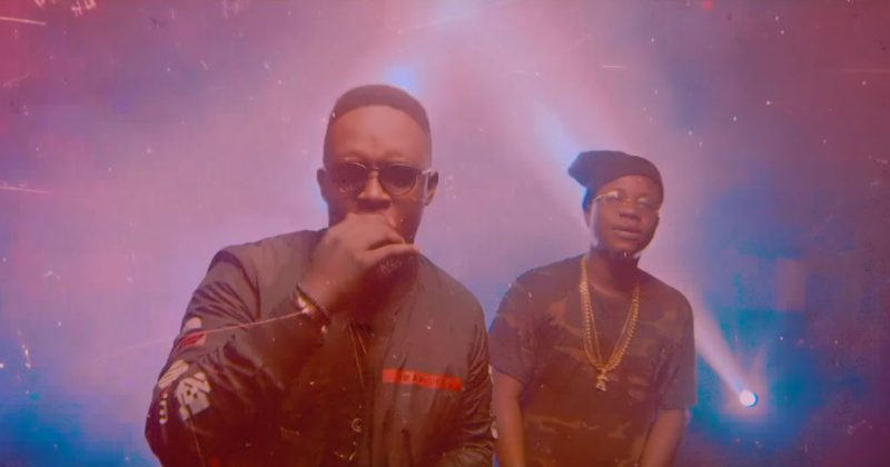 "Watch the video for ClassiQ and M.I's collaborative single ""GUDU"" - The Native"