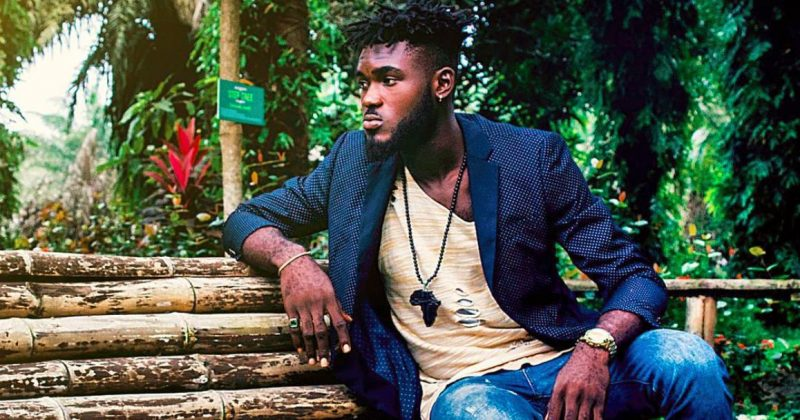 "Cobhams Asuquo and Sizzy Benjamin cover Runtown's ""Mad Over You"" - The Native"