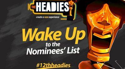 Headies 2018 Nominations: So Headies season is back, but it still isn't better