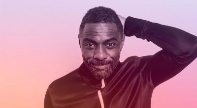 """Idris Elba is set to star and executive produce """"Turn Up Charlie"""", a new Netflix series - The Native"""