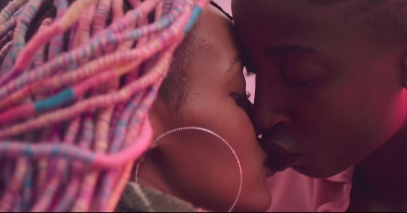 "Watch the trailer for ""Rafiki"", the first Kenyan feature to get screened at Cannes - The Native"