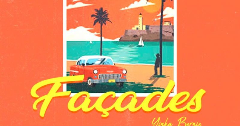 Essentials: Yinka Bernie releases 3-track EP, 'Façades' - The Native