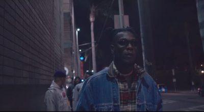 "Watch Burna Boy in his video for ""Devil in California"" - The Native"