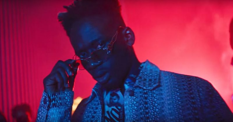 "Mr Eazi and Giggs have released a video for ""London Town"" - The Native"