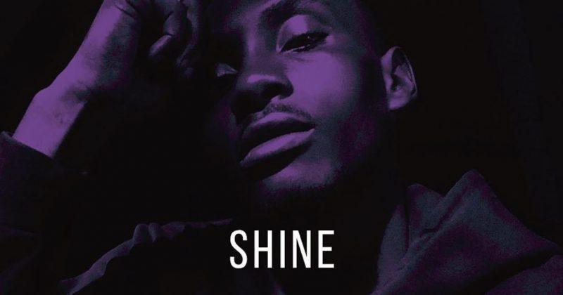 "Listen to Ocho new single, ""Shine"" featuring AyoMageek - The Native"
