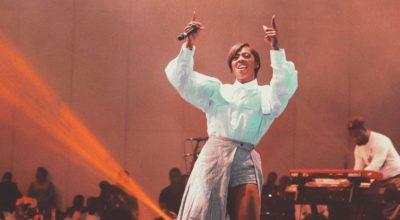 """Listen to Tiwa Savage's new single, """"Tiwa Vibe"""" - The Native"""