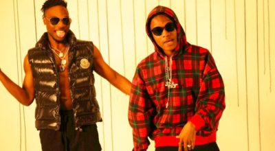 "Stream ""Nobody"", L.A.X and Wizkid's latest collaboration - The Native"