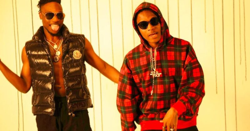 """Stream """"Nobody"""", L.A.X and Wizkid's latest collaboration - The Native"""