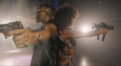 Olamide, Wizkid - Kana Video