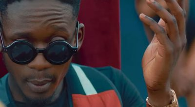 """Watch the music video for Mr Eazi's """"Overload"""" featuring Slimcase and Mr Real - The Native"""