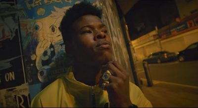 """See the noir framed video for Nasty C's """"Jungle"""" - The Native"""