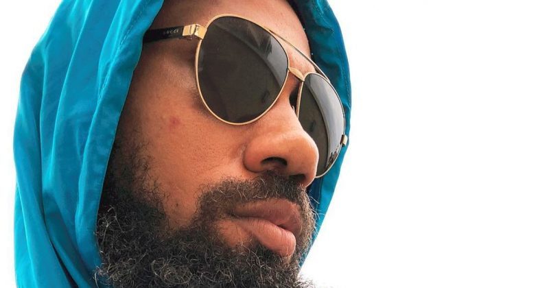 "Listen to ""N.W.A"", a new single by Phyno featuring Wale - The Native"