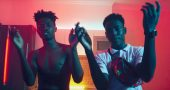 "Watch the dramatic music video for Twitch and Kwesi Arthur's post-breakup banger, ""Take Your Somtin"" - The Native"