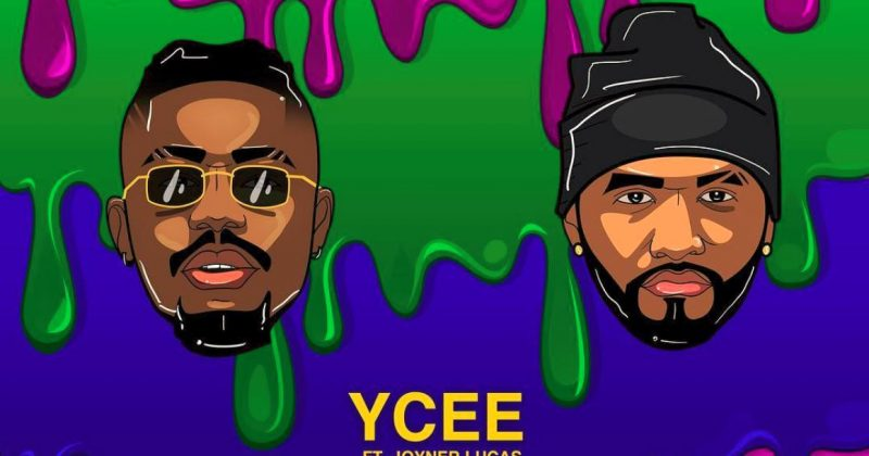 """YCee teams up with Joyner Lucas for """"Juice"""" Remix - The Native"""
