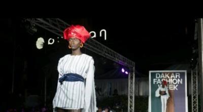 Dakar 2018 Fashion week