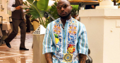 Davido announce concert at O2 Academy, UK